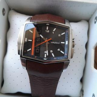 DIESEL ディーゼル 腕時計 クォーツ DZ-1341