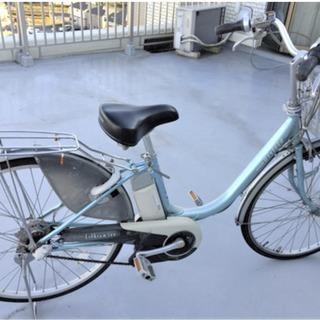 ★電動自転車★ブリジストン アシスタリチウム☆26インチ☆…