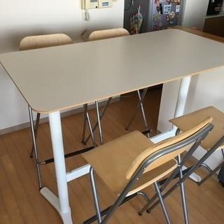 イケア IKEA BILLSTA ビルスタ バーテーブル バーツ...