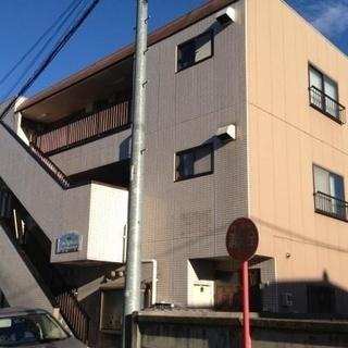 🉐初期費用5万円🙂BT別・1DKで家賃51000円!拝島駅徒歩5分...