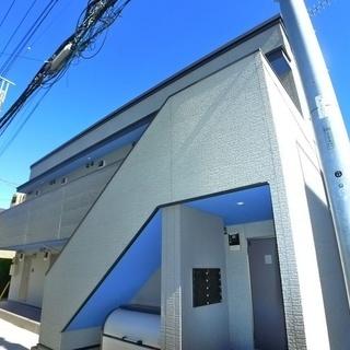 🉐初期費用5万円🙂新築BT別!常磐線柏駅徒歩10分!家賃56000...