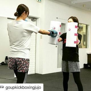 女性に人気のキックボクシングを十条で初めてみませんか?十条・東十...
