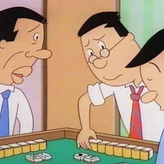 ☆禁煙☆麻雀仲間募集