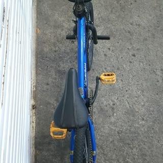 曲乗り用?の自転車を差し上げます(無料) − 宮城県