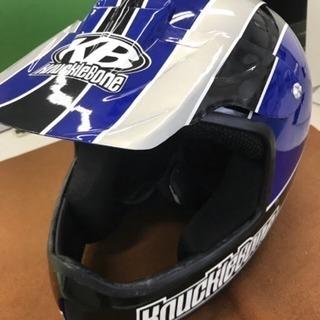 自転車用 ヘルメット ナックルボーン KnuckleBone Lサイズ