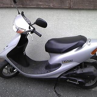 ホンダDio50CC