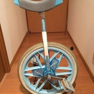 一輪車ブリジストン