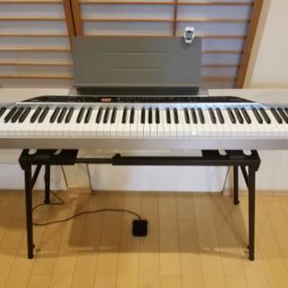 電子ピアノ 88鍵 ピアノタッチ PX-310 カシオ