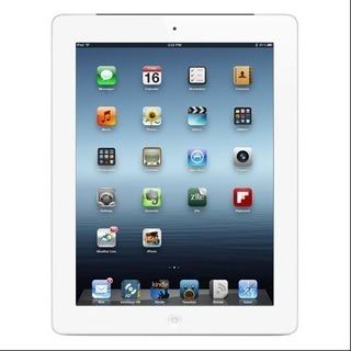 Apple iPad3(第3世代)64GB★送料込み★中古ですが...