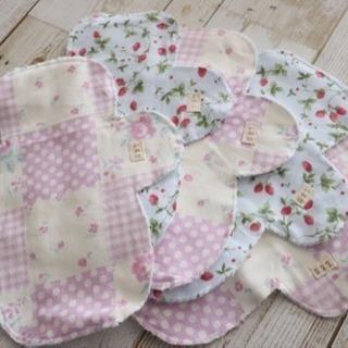 想像以上!快適な布ナプキン作りましょう♡