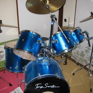 Tony Smith(トニースミス) ドラムセット 一式