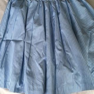 美品!ワールドのスカート