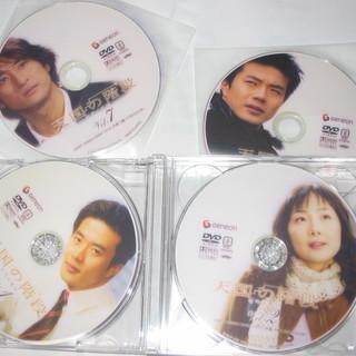 韓流ドラマ 天国の階段