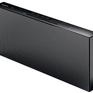 SONY マルチコネクトコンポ CMT-X5CD wifi繋がります!