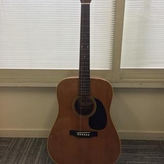 モーリス morris アコースティックギター W-20