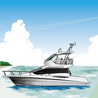 【海の中道】無料で船やジェットスキーを保管します!