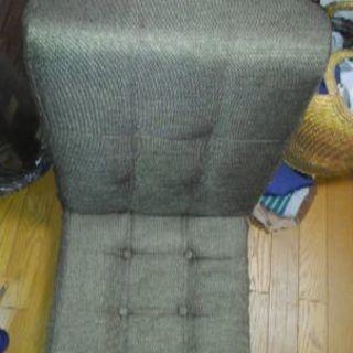 座椅子です。