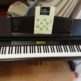 電子ピアノを無料で差し上げます。
