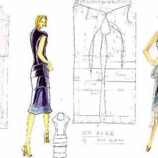短期集中講座「ファッションが好きな初心者からプロを目指す方向けのス...