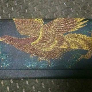 【和刺繍札入れ】🆒財布 長財布
