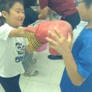 浜松でボクシングフィットネスの参加メンバー募集です!