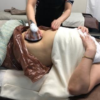 ジム感覚で通える低価格ダイエットエステサロン(女性専用)