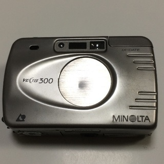 APSカメラ/ミノルタ製VECTIS300