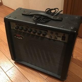 【値下げ!!】アンプ ギター YAMAHA製品