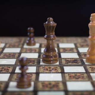 5/27 Sunday 奥沢でチェス体験!