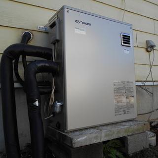 つくば市ノーリツ給湯器ヤマダ電機系列エコキュート