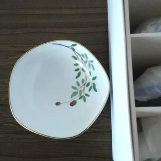 有田焼の老舗「香蘭社」の小鉢5枚セット