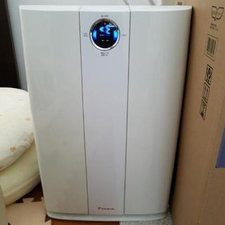 ダイキン 空気清浄器 ACK70M-W