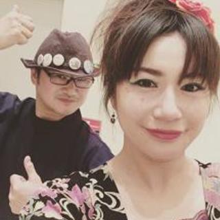 秋田まるまる愛好会 一緒に踊りでステージに立ちませんか?