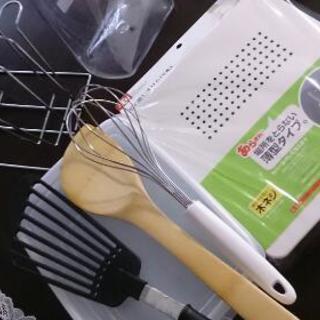 キッチン小物セット☆