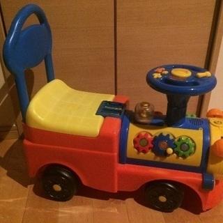【終了 ありがとうございました。】乗り物 車 おもちゃ 乗用玩具