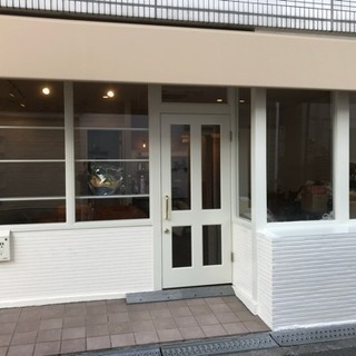 わんちゃん 入店OK(•ω<)✌ カフェ