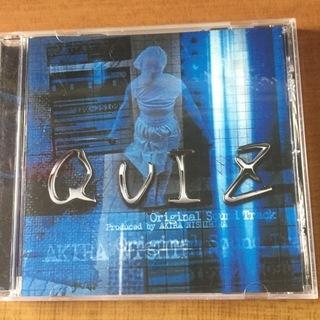 QUIZ サウンドトラック