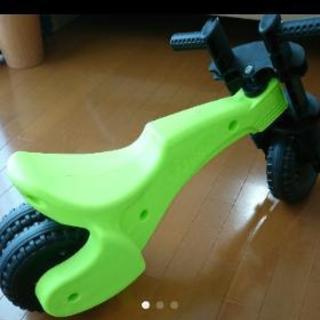ワイバイク キックバイク