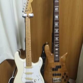 エレキギター教室(ROPミュージック)