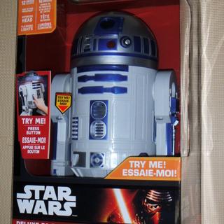スター・ウォーズ DX 18インチ フィギュア R2-D2 タカラ...