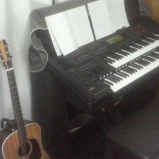 バンドキーボード(ROPミュージック)