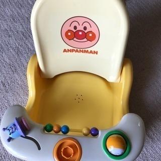 アンパンマンお風呂の椅子