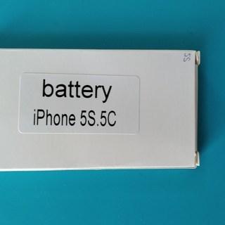 更に値下げ★iphone 5S/5Cバッテリー(新品)送料無料