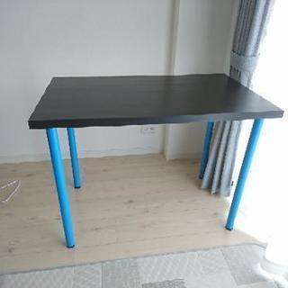 IKEA 机 LINNMON リンモン デスク