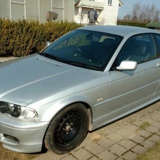 BMW 330Ci COUPE M-TECH