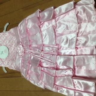 100新品 ドレス