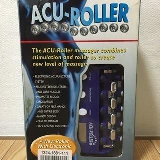 ACU-ROLLER