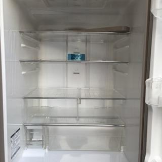 🌈冷凍冷蔵庫 2013年製 日立 5ドア 🌈送料込み¥3万8000‼️ - 奈良市