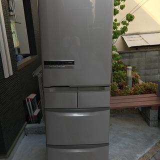 🌈冷凍冷蔵庫 2013年製 日立 5ドア 🌈送料込み¥3万…