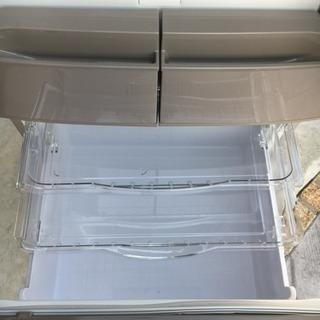 🌈冷凍冷蔵庫 2013年製 日立 5ドア 🌈送料込み¥3万8000‼️ - 家電